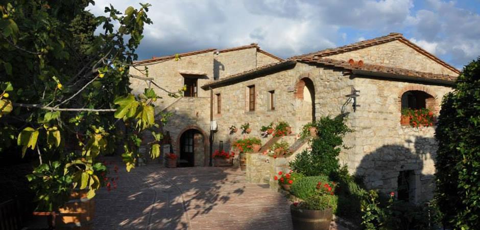 Borgo di Vescine