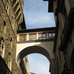 Vasariano korridoren