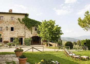 Toscana – Konferens förslag