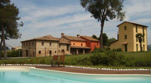 En smakupplevelse av Marche & Romagna