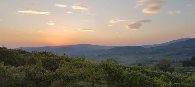 Vackra Toscana!